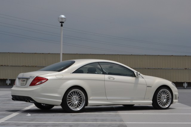 AMG CL63